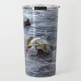 turtlebutt Travel Mug