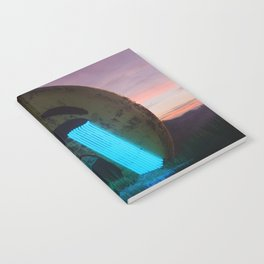 Cry out loud Notebook