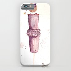 Watercolour iPhone 6s Slim Case