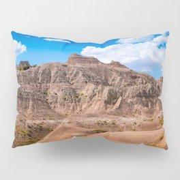 BadLands1 Pillow Sham