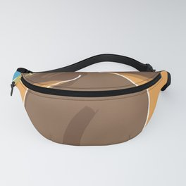 Untitled #36 Fanny Pack