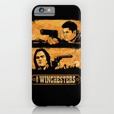 The Winchesters iPhone 6s Slim Case