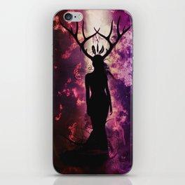 Deer Dreams iPhone Skin