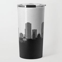 City Skylines: Little Rock Travel Mug
