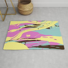 Colorvibes 2 Rug