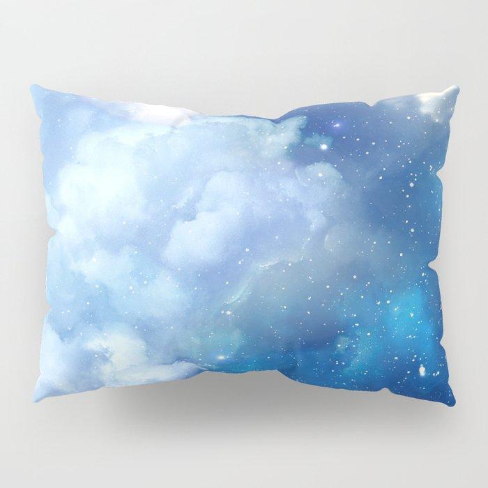 Starclouds Pillow Sham