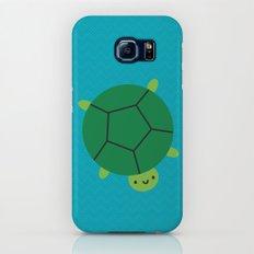 Happy Turtle Slim Case Galaxy S6