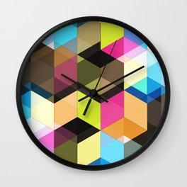 Modern 01 Wall Clock