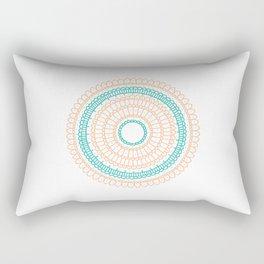 GMO//004 Rectangular Pillow