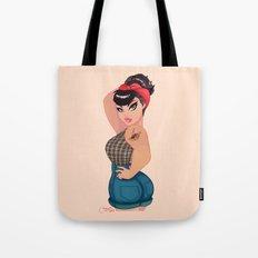 gordibuena Tote Bag
