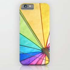 umbrella Slim Case iPhone 6s
