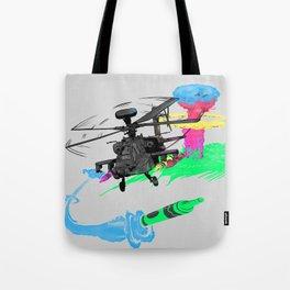 Art of War Tote Bag