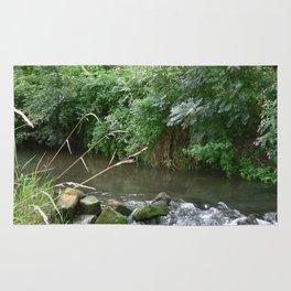 Weser Water Rug