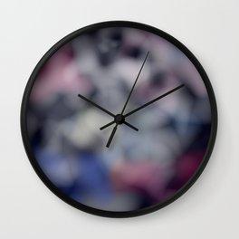 Abstract 178 Wall Clock