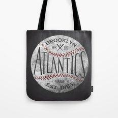 Brooklyn Atlantics  Tote Bag