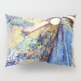The Mirror - Digital Remastered Edition Pillow Sham