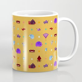 GastroBots Animals Coffee Mug