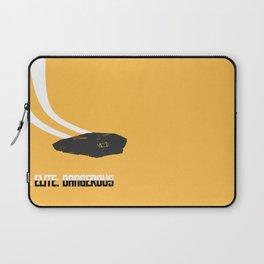 Elite: Dangerous inspired - The Cobra  Laptop Sleeve