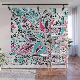 Like a Dream Wall Mural
