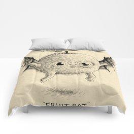 Fruit Bat Comforters