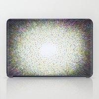 big bang iPad Cases featuring Big Bang by John Firth