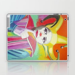 Jocker Laptop & iPad Skin