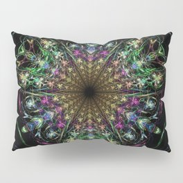 Kaleidoscope Pillow Sham
