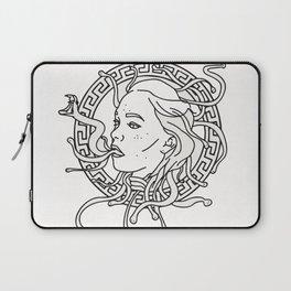 Annie Medusa Laptop Sleeve