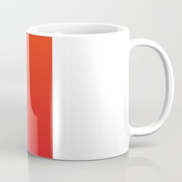 I think something went wrong with this trick Coffee Mug