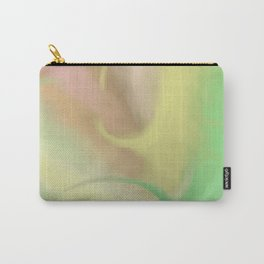Soft colors Carry-All Pouch