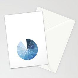 Continuum Stationery Cards