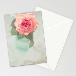 Fleur De L'amour Stationery Cards