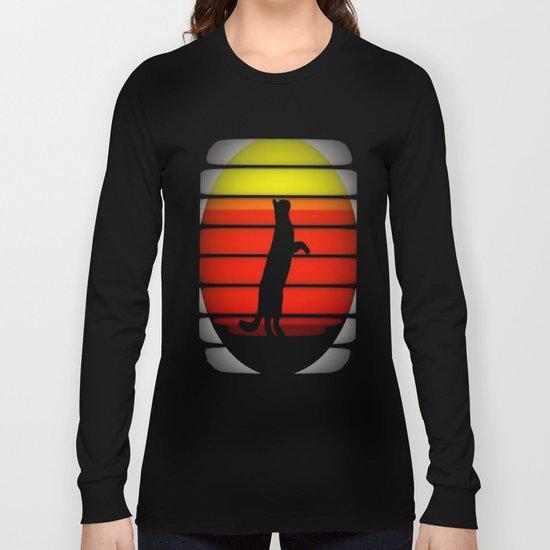 Not Just For Halloween Long Sleeve T-shirt
