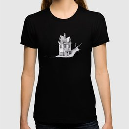Carrying on T-shirt
