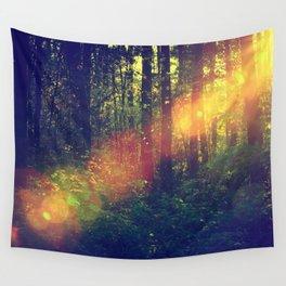 Sun Kiss Wall Tapestry