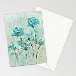 Flowers(vintage) Stationery Cards