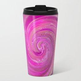 Abstract Mandala 288 Travel Mug