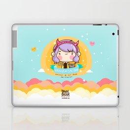 Kawaii heaven Laptop & iPad Skin