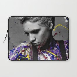 Splatter Laptop Sleeve