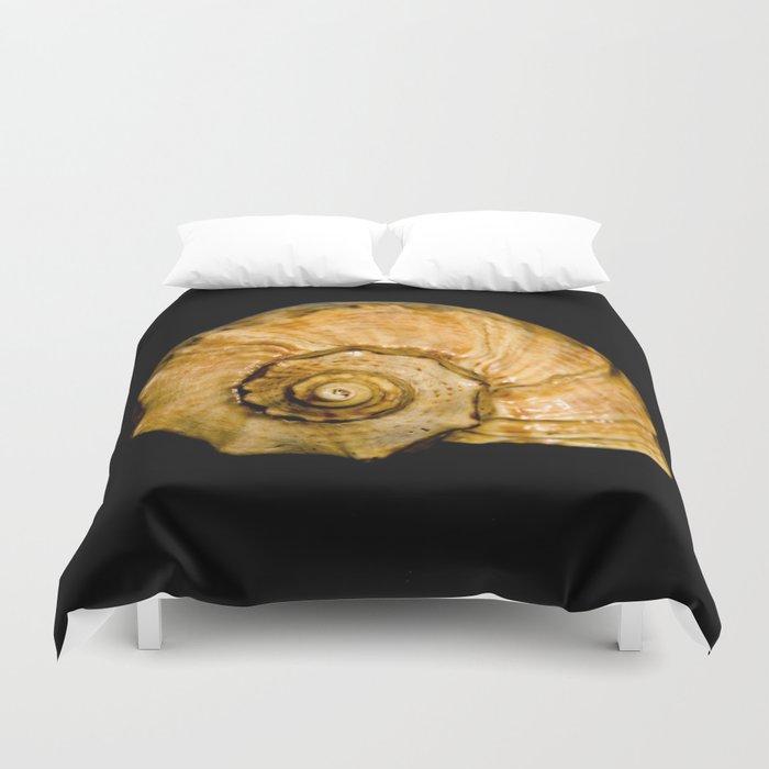 shell Duvet Cover
