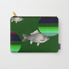 fish miracle Carry-All Pouch