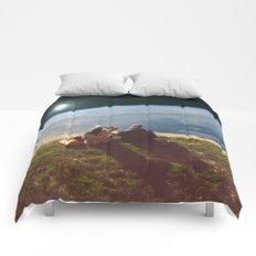 Homesickness Comforters