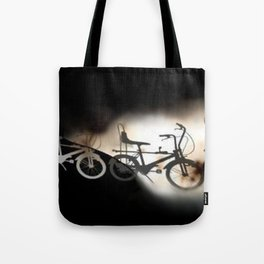 Let's Ride... Tote Bag