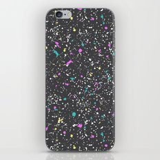 Splat goes the Paint iPhone & iPod Skin