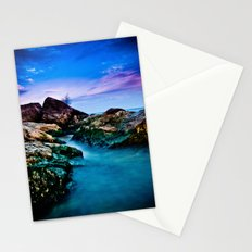 Ashbridges Bay Toronto Canada Sunrise No 10 Stationery Cards