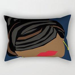 BGA 2 Rectangular Pillow