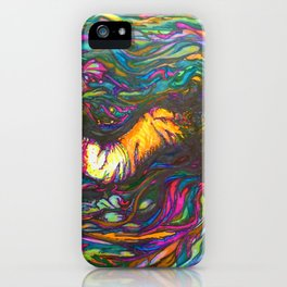 Decay iPhone Case