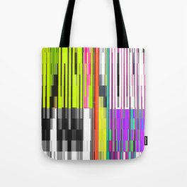 T.M.B.I.A.M.S 2012 SWATCH 5 Tote Bag