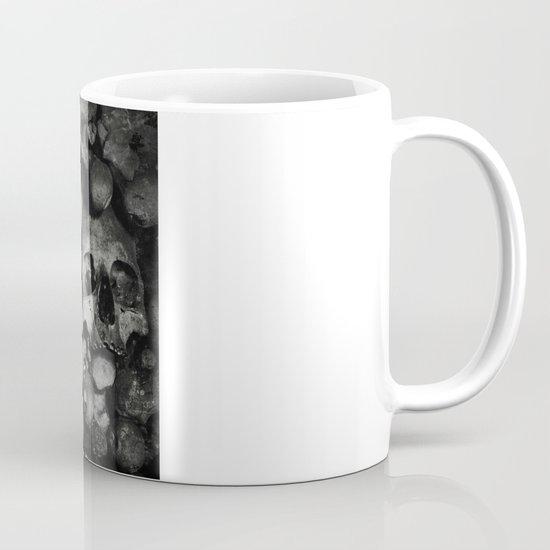 Once Were Warriors XV. Mug