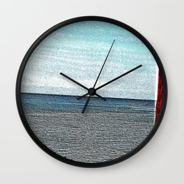 Landscape ign 09 Wall Clock